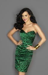 Katy Perry - Gabor Jurina Shoot (2010)