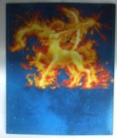 Pegasus Seiya - Sagittarius Aiolos Effect Parts Set AdzsQboy