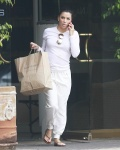 Eva Longoria Leaves Naimie's Beauty Center in North Hollywood June 4-2015 x19