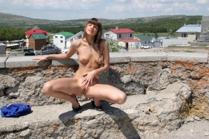Latino whores naked