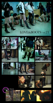 love and boots