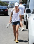 Selma Blair - Out and about in West Hollywood July14-2015 x46