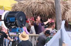 Robert Downey Jr. - On The Set Of 'Iron Man 3' 2012.10.02 - 19xHQ LeZk65IS