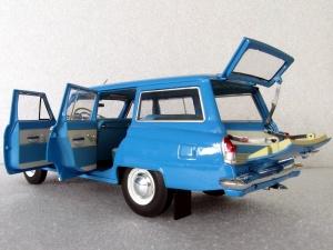 GAZ Volga Universal 1967 Aton8TXC