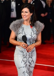Susanna Reid - Spectre Royal World Premiere @ the Royal Albert Hall in London - 10/26/15