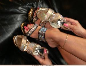 Foot Fetish (XXX Nikolay Collection) 07.03.2016 (Milf, blond, brunett, Mature) (100)