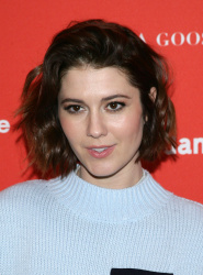 Mary Elizabeth Winstead - 2016 Sundance Film Festival: Swiss Army Man Premiere @ Eccles Center Theatre in Park City - 01/22/16