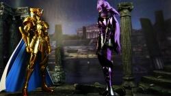 Gemini Saga Surplis EX 1iFEaOXe