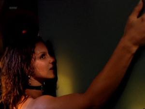 Polly Shannon,Rachel Hayward, Alice Poon, Kim Feeney &many more @ The Hunger s02 (1999-2000) OCILPtjt
