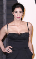 """Sarah Silverman """"2015 Vanity Fair Oscar Party hosted by Graydon Carter at Wallis Annenberg Center for the Performing Arts in Beverly Hills"""" (22.02.2015) 43x   SGGLUrX8"""