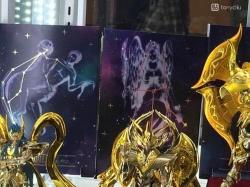Aldebaran SOG - [Comentários] Saint Cloth Myth EX - Soul of Gold Aldebaran de Touro - Página 2 XPiXLzoz