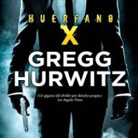 Huérfano X ( Saga Eva Smoak 01 ) – Gregg Hurwitz
