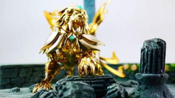 Galerie du Lion Soul of Gold (Volume 2) AeO6FRe6