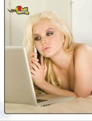 Marifer Malo Fuzz Revista H para Hombres Septiembre 2012