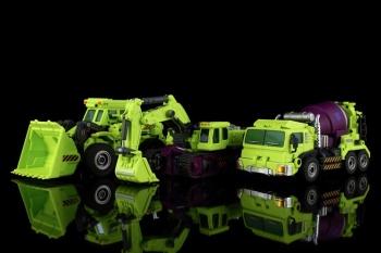 [Generation Toy] Produit Tiers - Jouet GT-01 Gravity Builder - aka Devastator/Dévastateur - Page 3 QA5kSzTm