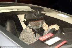 Katy Perry - Leaving Osterio Mozza - Hollywood - March 24 2015