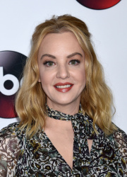 Wendi McLendon-Covey - Disney ABC 2016 Winter TCA Press Tour @ Langham Hotel in Pasadena - 01/09/16