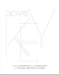 Diora Baird, Christy Nelson, Alisa Torres 1