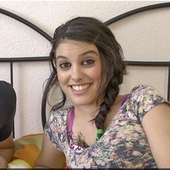 Primer anal con mi novia tetona - Canalpornocom