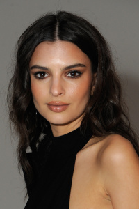Emily Ratajkowski - Nicole Kidman/Moda Dinner, Fall Winter 2017 New York Fashion Week - February 9th 2017