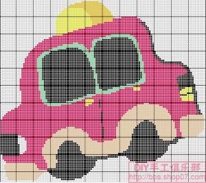 орнаменты для вязания детских вещейвышивка аппликаций обсуждение