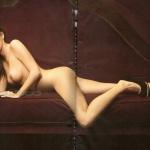Gatas QB - Érica Silva Playmate Playboy Portugal Junho 2013 | Secret Story 4 | Casa dos Segredos