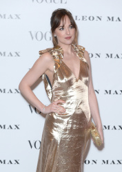 Dakota Johnson - Vogue 100: A Century Of Style @ the National Portrait Gallery in London - 02/09/16
