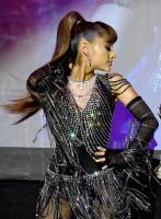 Ariana Grande - Performing At Malawi Benefit - December 2 2016
