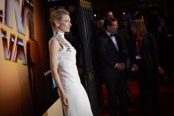 Cate Blanchett - 2015 BFI London Film Festival Awards @ Banqueting House in London - 10/17/15