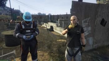 GTA V Screenshots (Official)   M76rLZdF