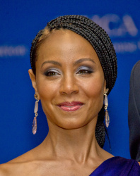 Jada Pinkett Smith - 102nd White House Correspondents' Association Dinner @ Washington Hilton in Washington D.C. - 04/30/16
