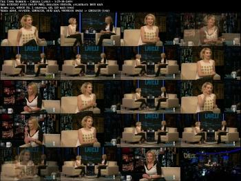 Emma Roberts - Chelsea Lately - 1-29-14