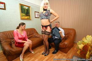 Name: Milf and Mature women 24.02