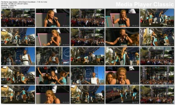 Iggy Azalea - 2014 Espy's Countdown - 7-16-14