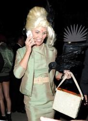 Lori Loughlin - 2015 Casamigos Tequila Halloween Party in Los Angeles 10/30/15