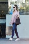 Emily Blunt - out in LA 7/4/16