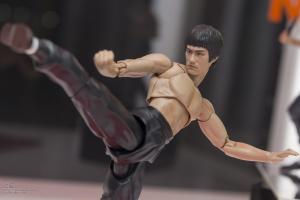 [Comentários] Bruce Lee SHF E33QTCS3