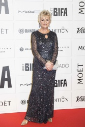 Julie Walters - 2015 Moet British Independent Film Awards @ Old Billingsgate Market in London - 12/06/15