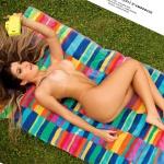 Gatas QB - Steffani Prudencio Revista Sexy Fevereiro 2016