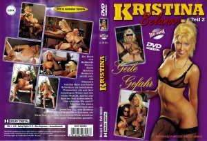 Kristina Bellanova 2 A Millionaire Hooker – Private Dancer