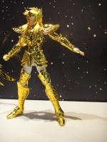 [Crown Cloth] Aquarius Gold Cloth (?? 201?) AcdmCGZJ