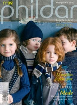 image hostВязаная одежда для детей,журнал