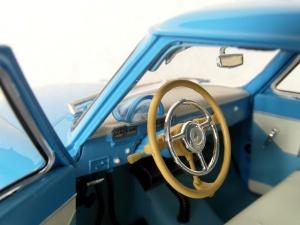GAZ Volga Universal 1967 8F10Fsay