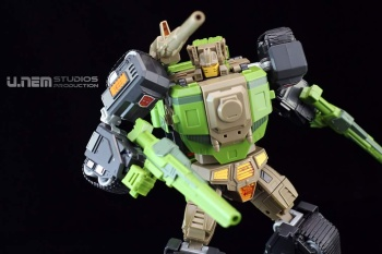 [Maketoys] Produit Tiers - Jouets MTRM - aka Headmasters et Targetmasters - Page 3 Kw1QmDjI