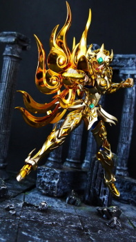 Galerie du Lion Soul of Gold (Volume 2) JKu9kbIL